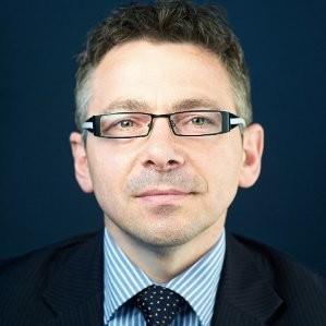 Michał Rumak Headtechnology Group, Regional Sales Manager.