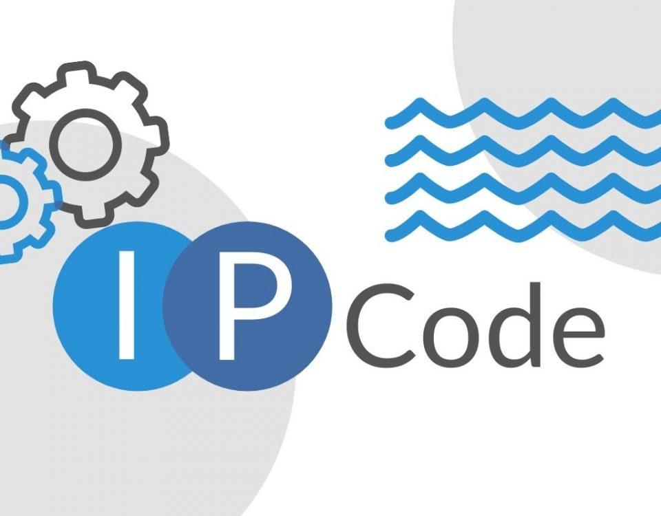 Klasa ochrony IP