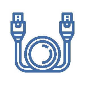Anteny i kable WIFI