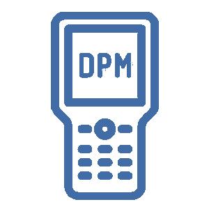 Terminale DPM