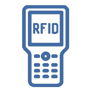 Terminale RFID